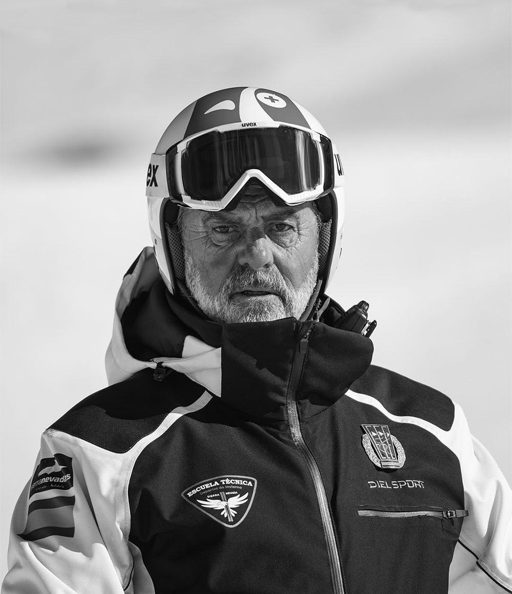 Esqui Premium Carlos Olmedo