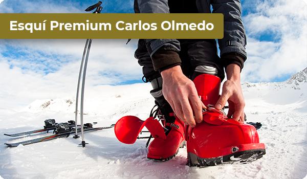 Ski Premium Carlos Olmedo